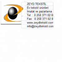 Zeyd Tekstil - Denizli Tekstil